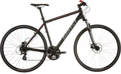 Ghost Panamao X 3 City Bike 2015