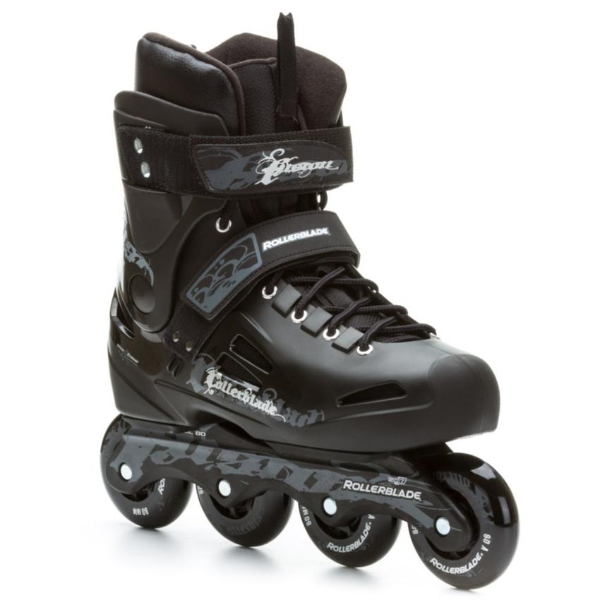 Rollerblade Fusion X3 Urban Inline Skates 2015