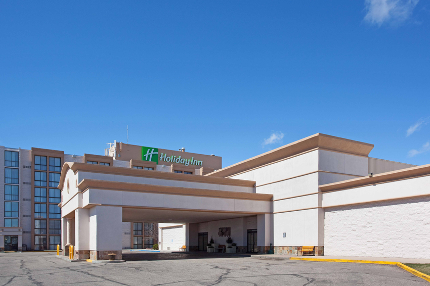 Holiday Inn Cheyenne-I-80
