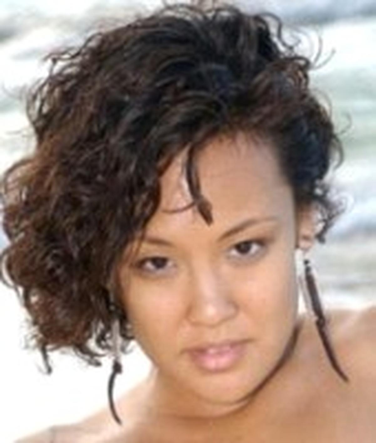 Jandi Lin naked 250