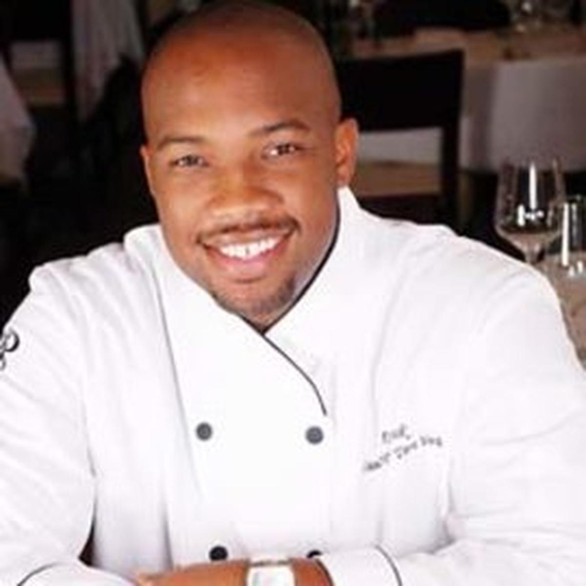 Rahman Chef Rock Harper Wiki Bio