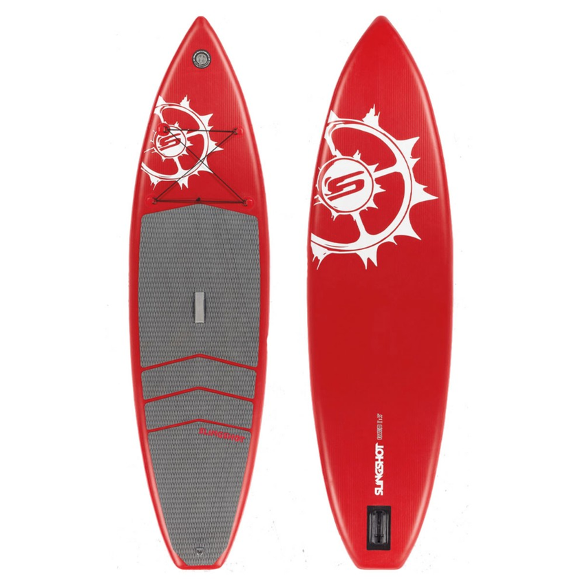 Slingshot Crossbreed 11ft Inflatable Stand Up Paddleboard