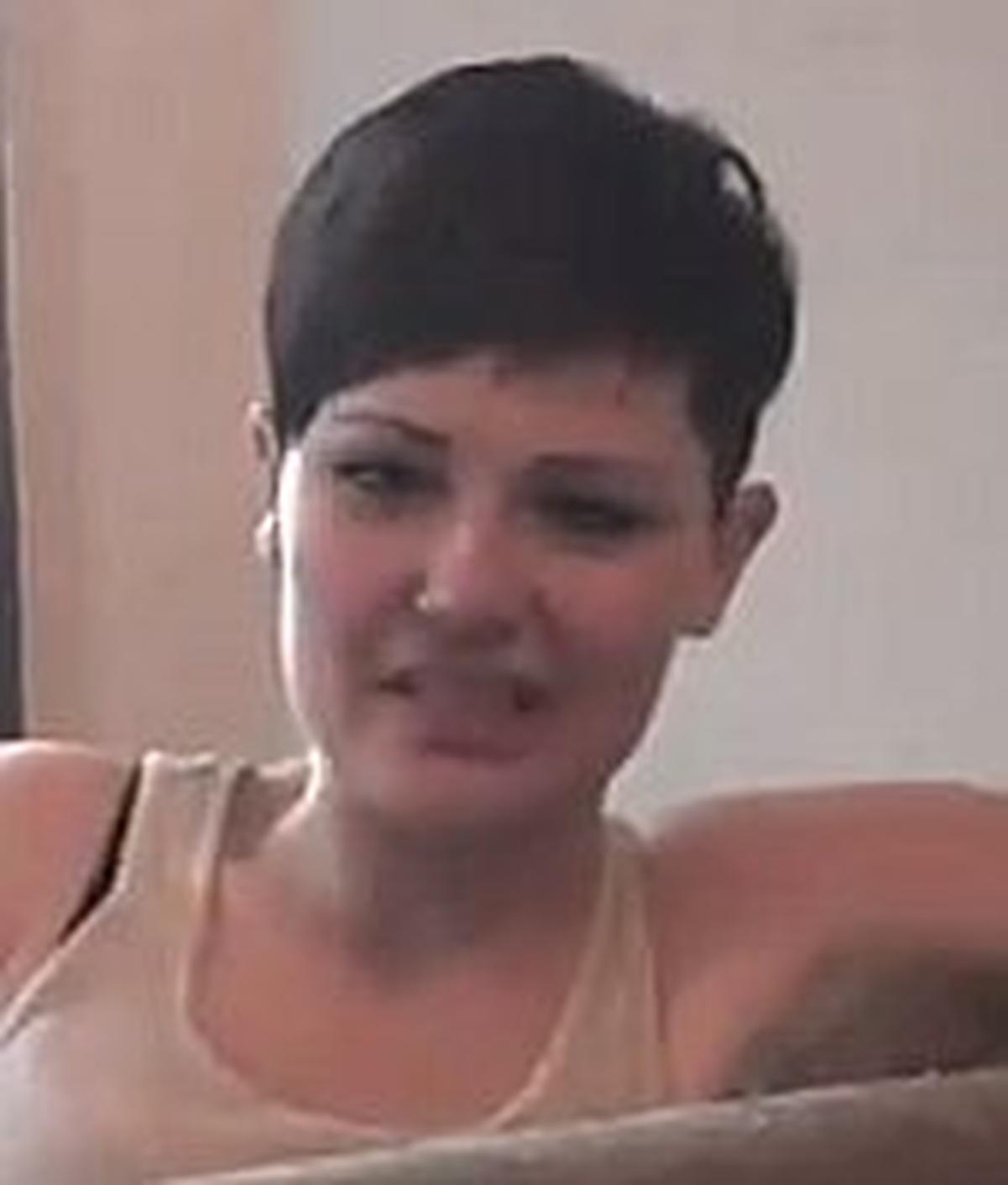 Varina Adams