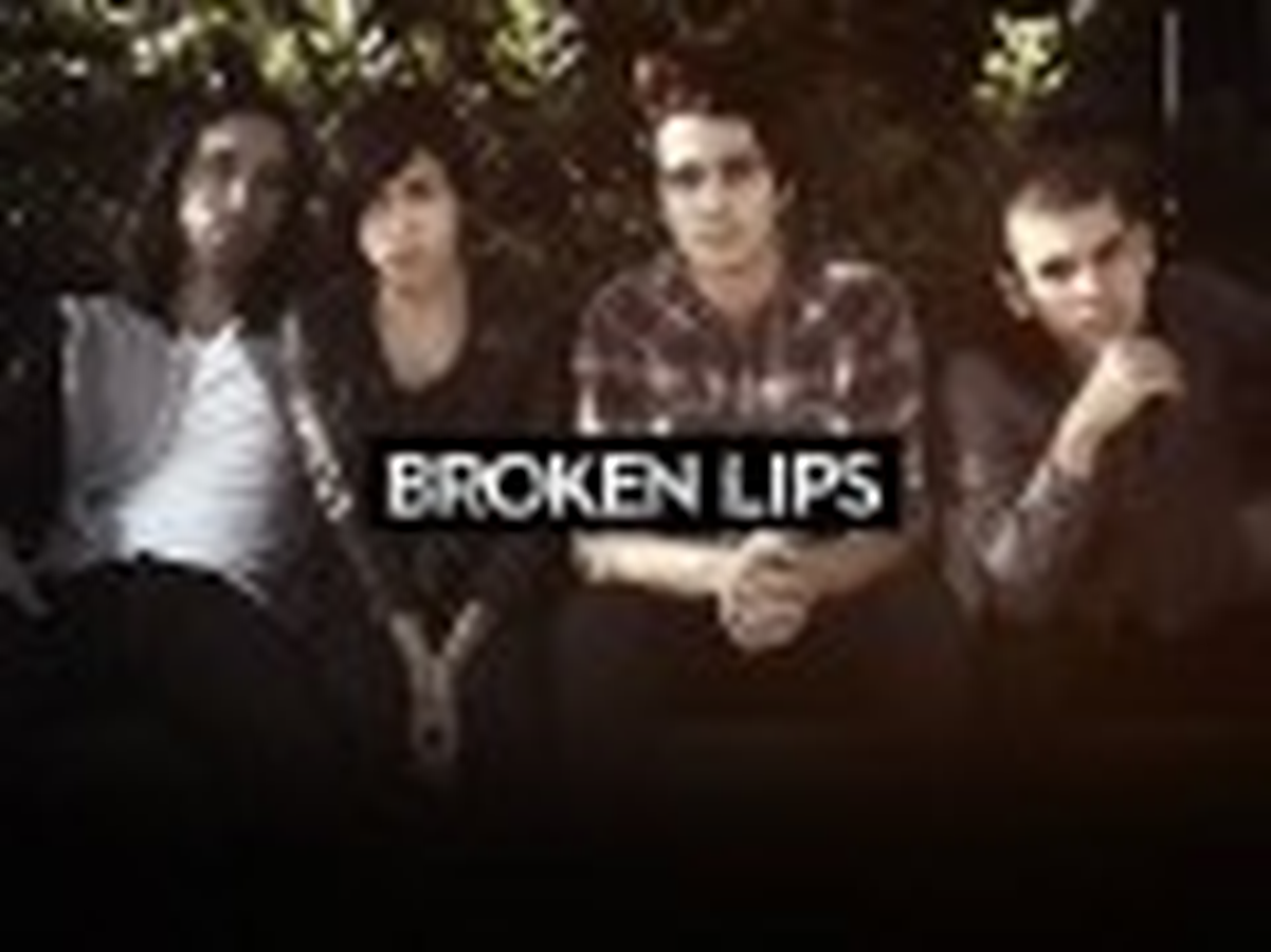 BrokenLipsBand