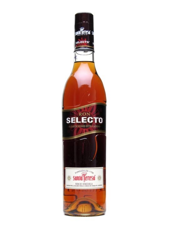 Santa Teresa Selecto Rum