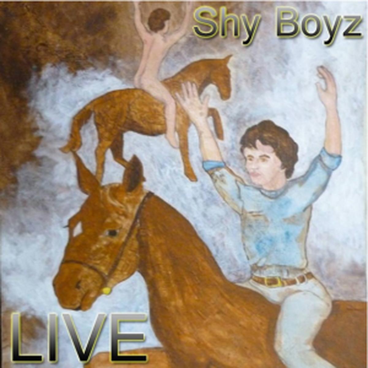 Shy Boyz
