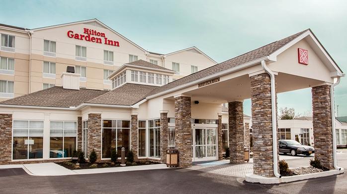 Hilton Garden Inn Nashville Brentwood