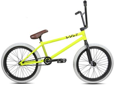 Cult Alex Kennedy Signature BMX Bike 2016