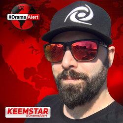 Keemstar wiki, Keemstar bio, Keemstar news