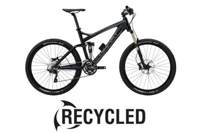 Ghost AMR Lector 7700 E:I Bike - Ex Demo