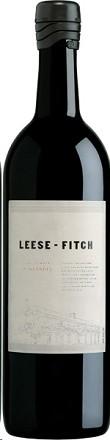 Leese-Fitch Zinfandel 2013