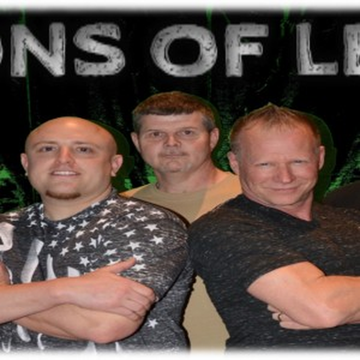 Sons of Levi