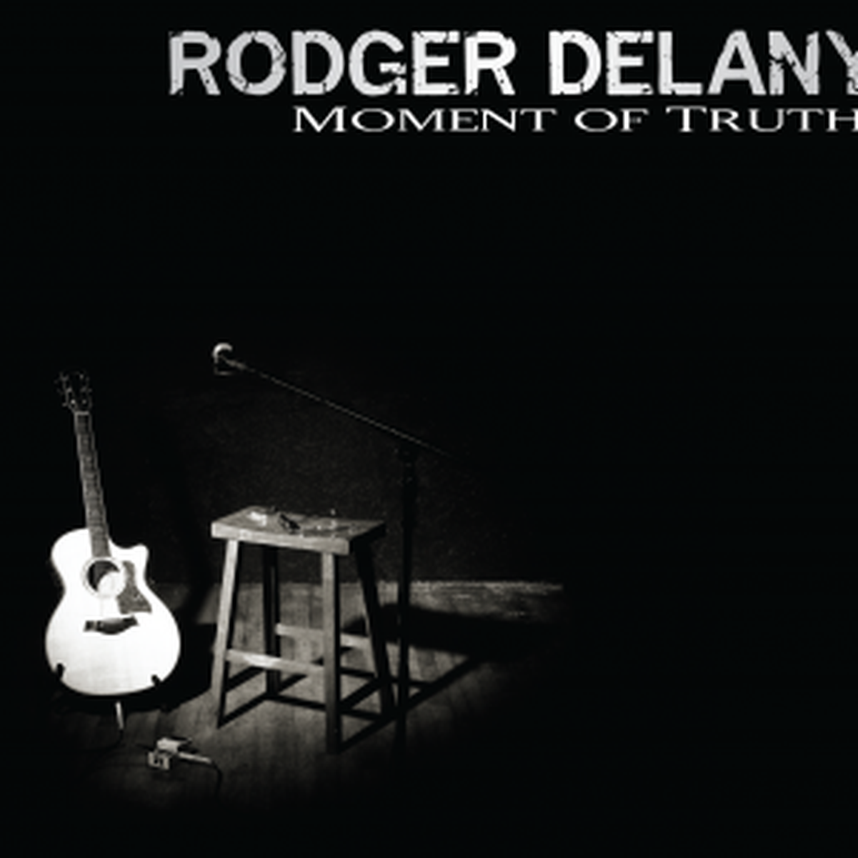 Rodger Delany