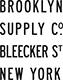 Brooklyn Supply Co.