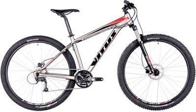 Vitus Bikes Nucleus 29 Hardtail Bike 2016