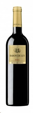 Baron de Ley Rioja Gran Reserva 2008