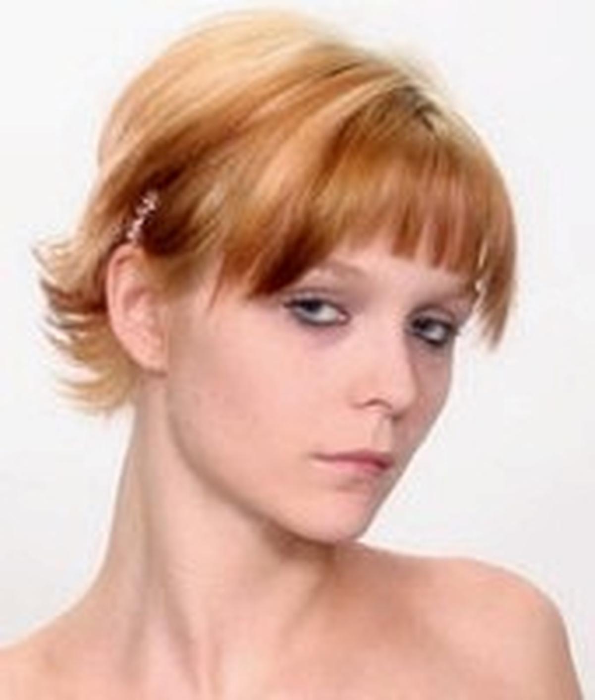 Jessica Ash