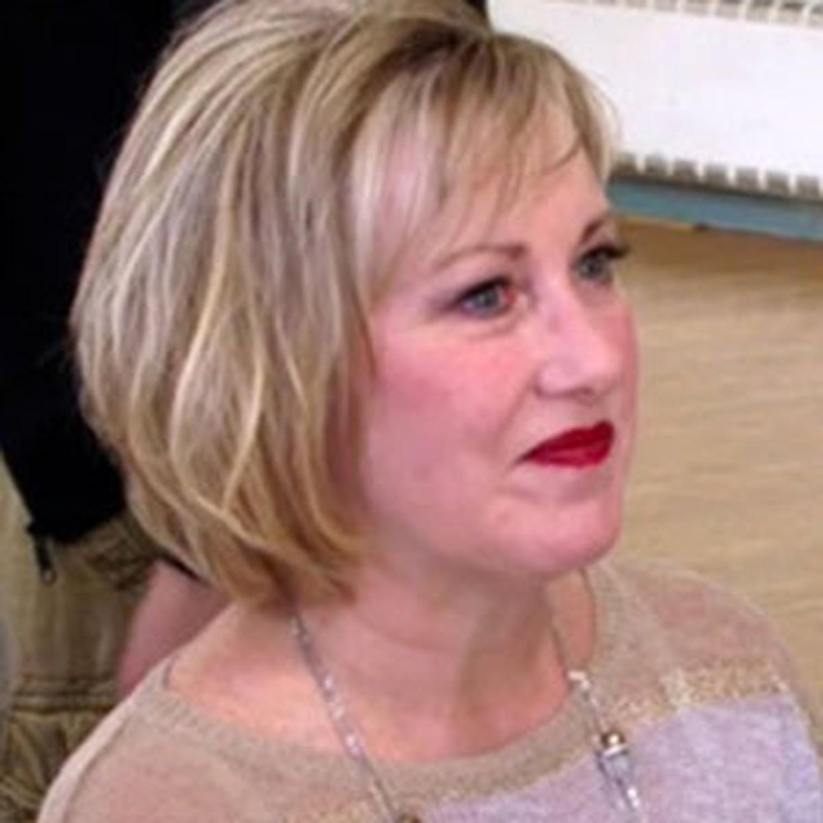 Cathy Nesbitt-Stein