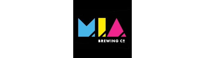 M.I.A. Brewing Co.