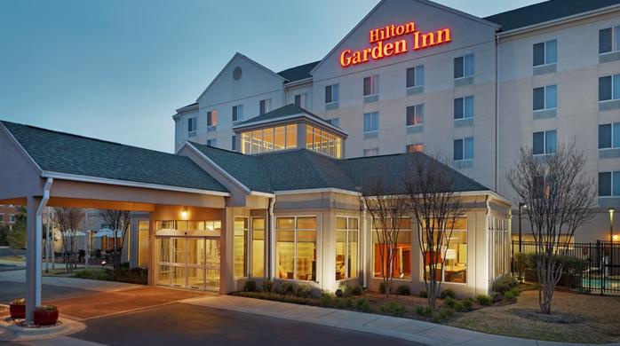 Hilton Garden Inn Austin North