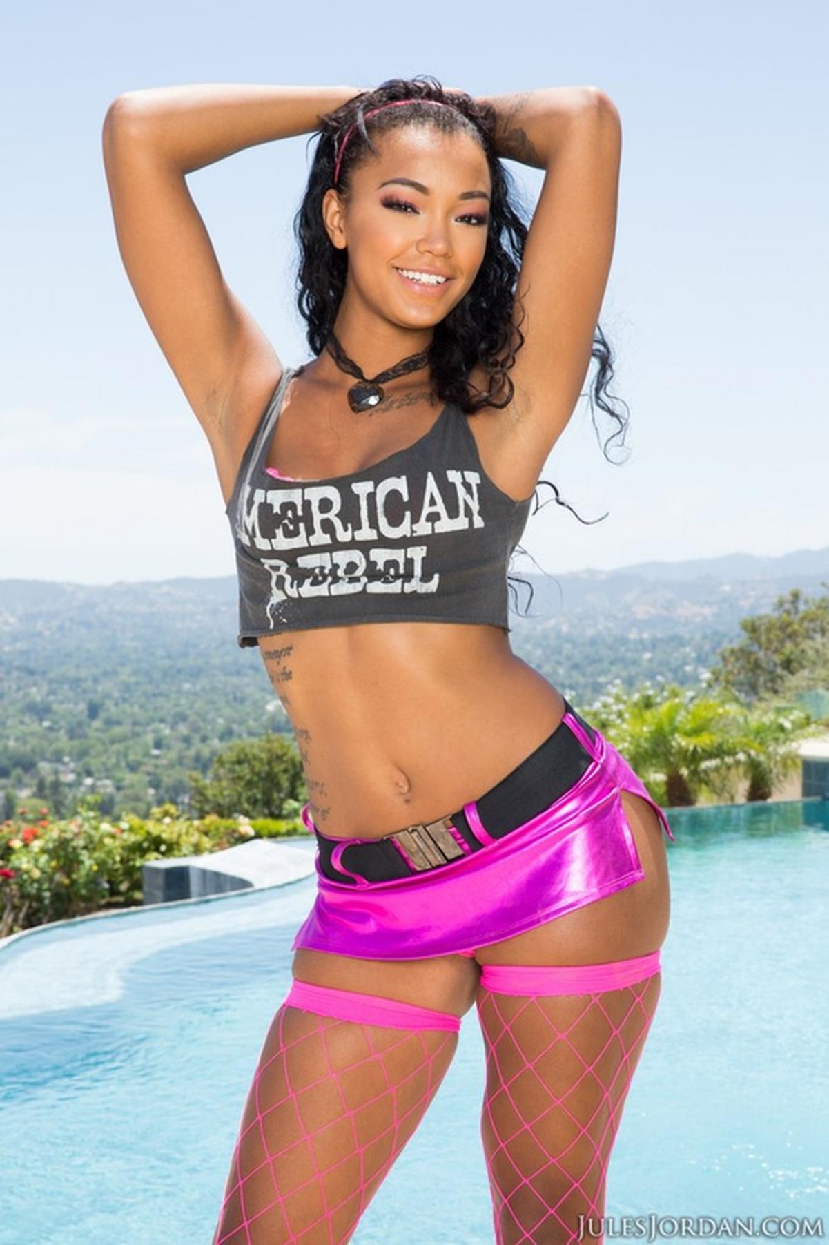 Actriz Porno Harley harley dean wiki & bio - pornographic actress
