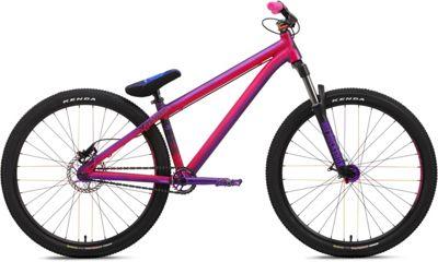 NS Bikes Movement 1 Dirt Jump Bike 2016