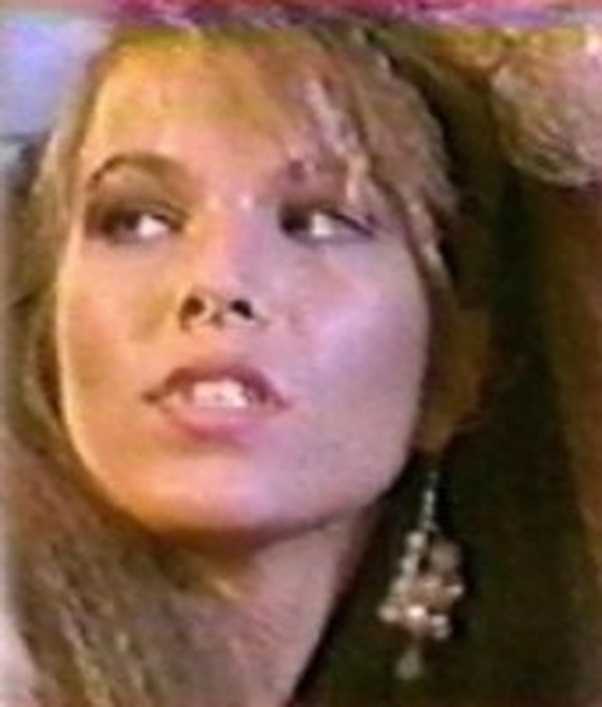 Suzanne St. Lorraine