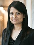Julia Mirza-Begum