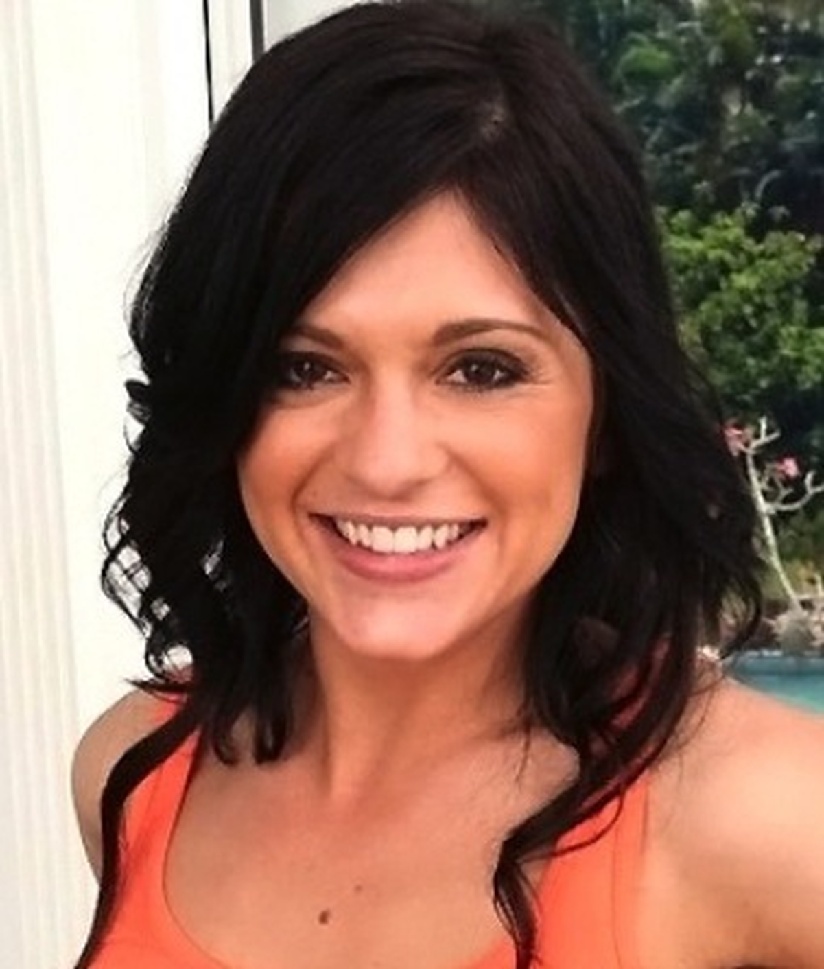 Rebecca Blaze