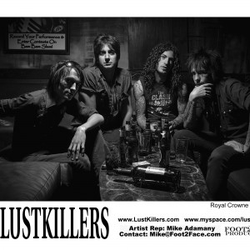 The LustKillers / Foot2Face Productions wiki, The LustKillers / Foot2Face Productions review, The LustKillers / Foot2Face Productions history, The LustKillers / Foot2Face Productions news