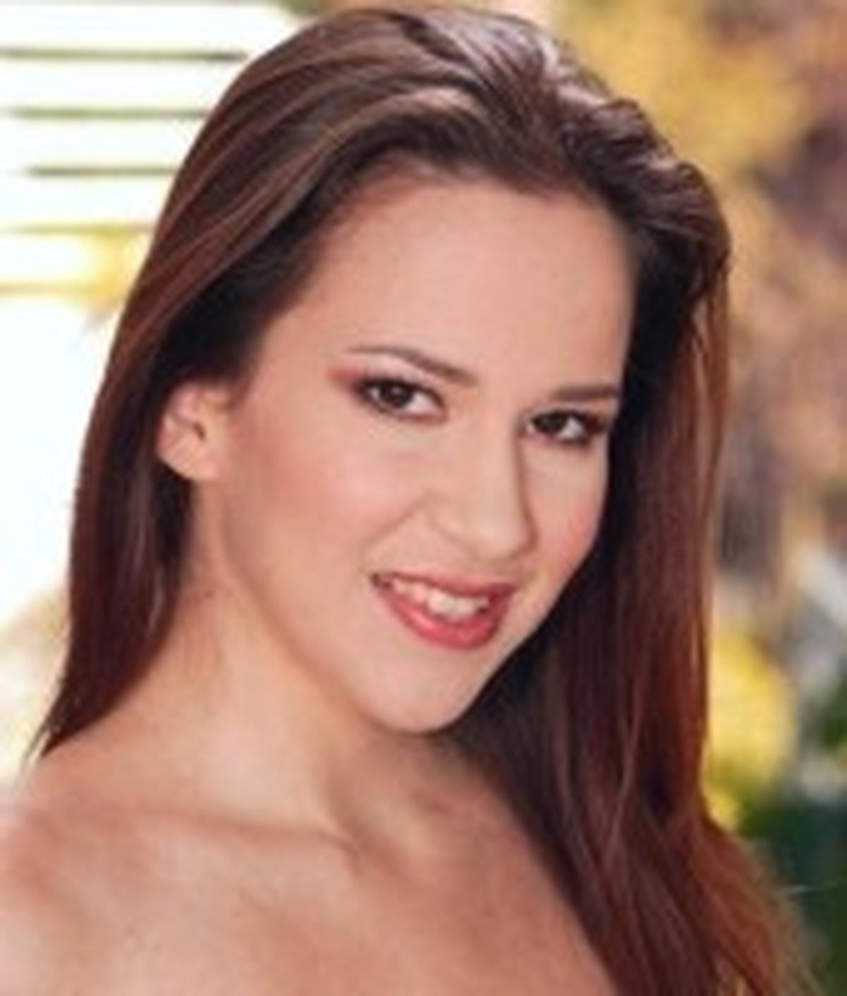 Cristina Agave