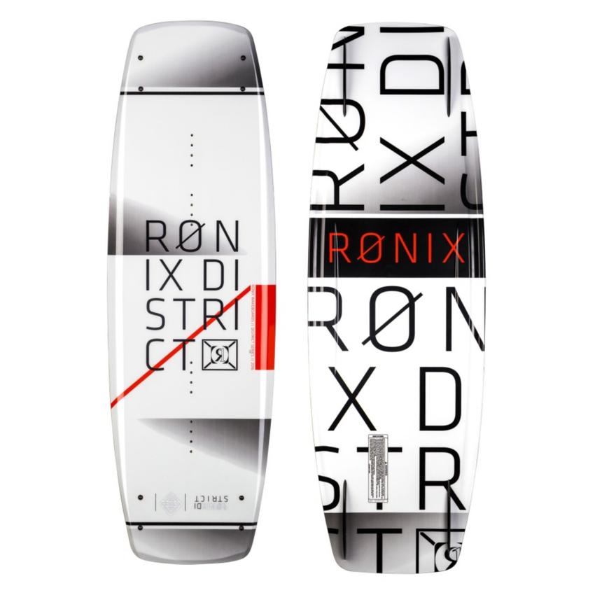 Ronix District Wakeboard 2016