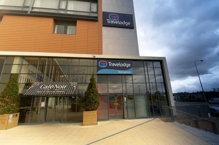 Travelodge: Limerick Castletroy Hotel