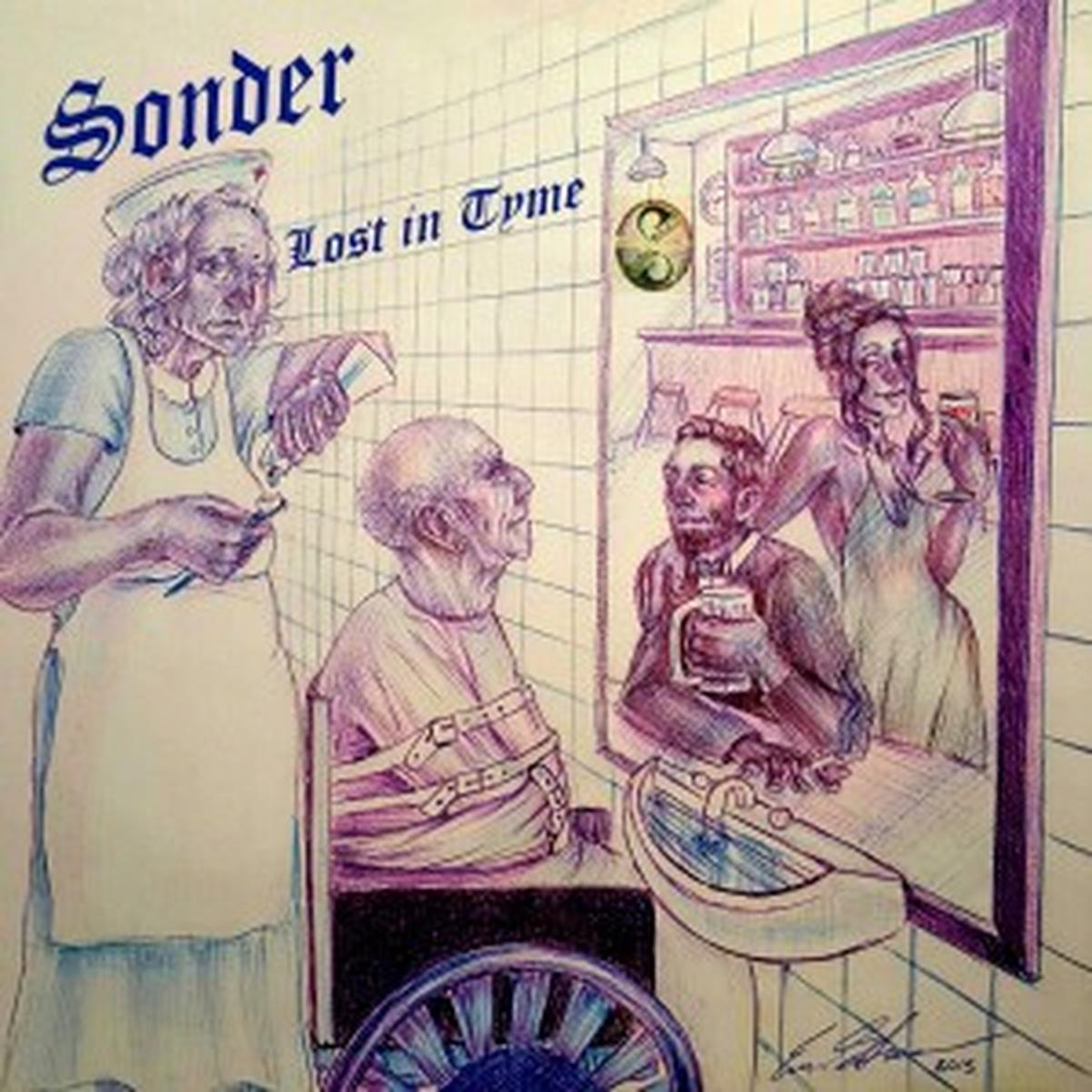 Sonder wiki, Sonder review, Sonder history, Sonder news