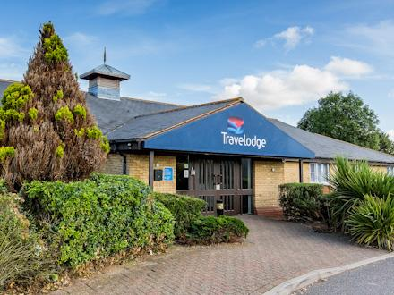 Travelodge: Colchester Feering Hotel