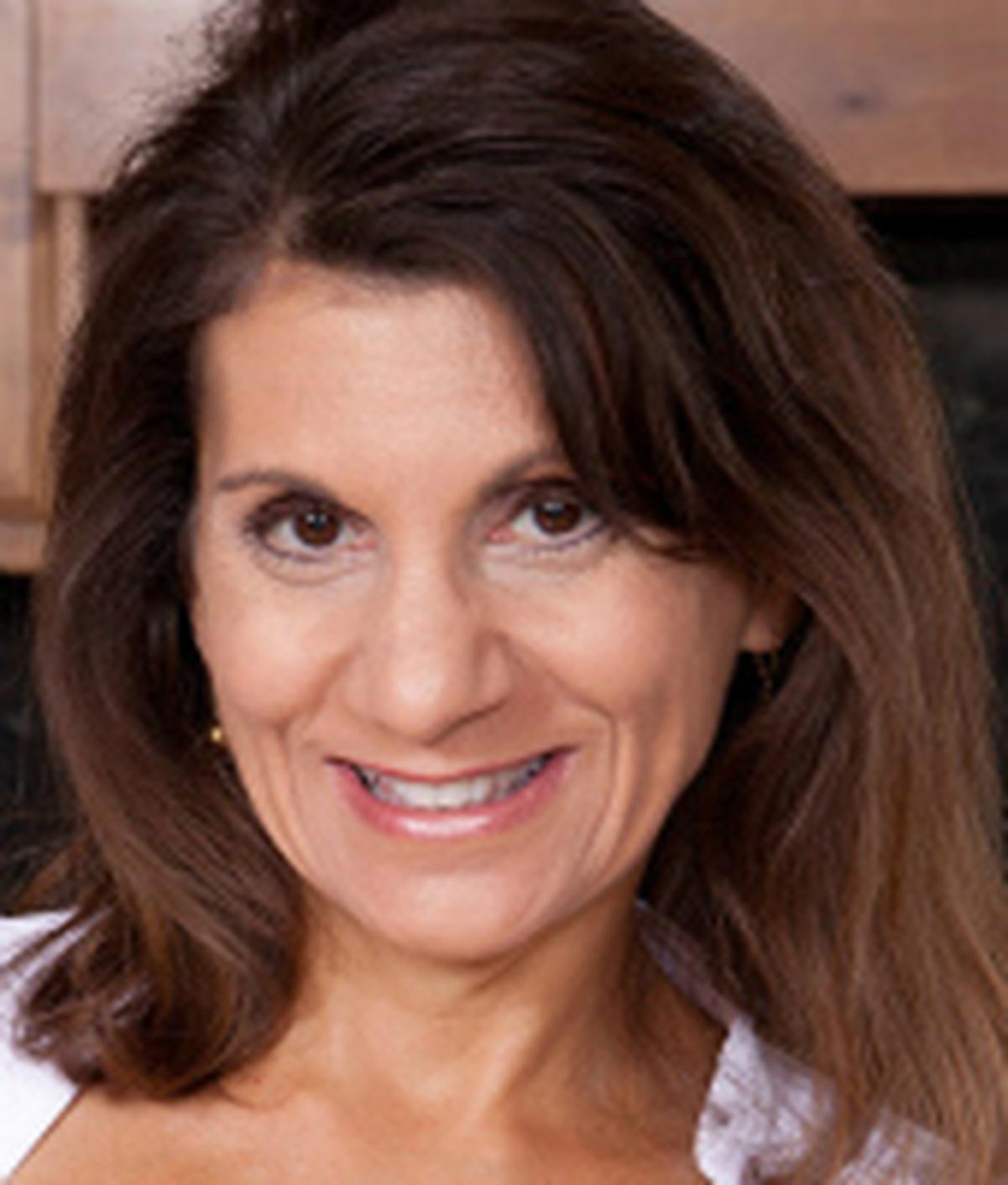 Tori Baker