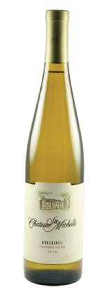 Chateau Ste. Michelle Riesling Dry 2014