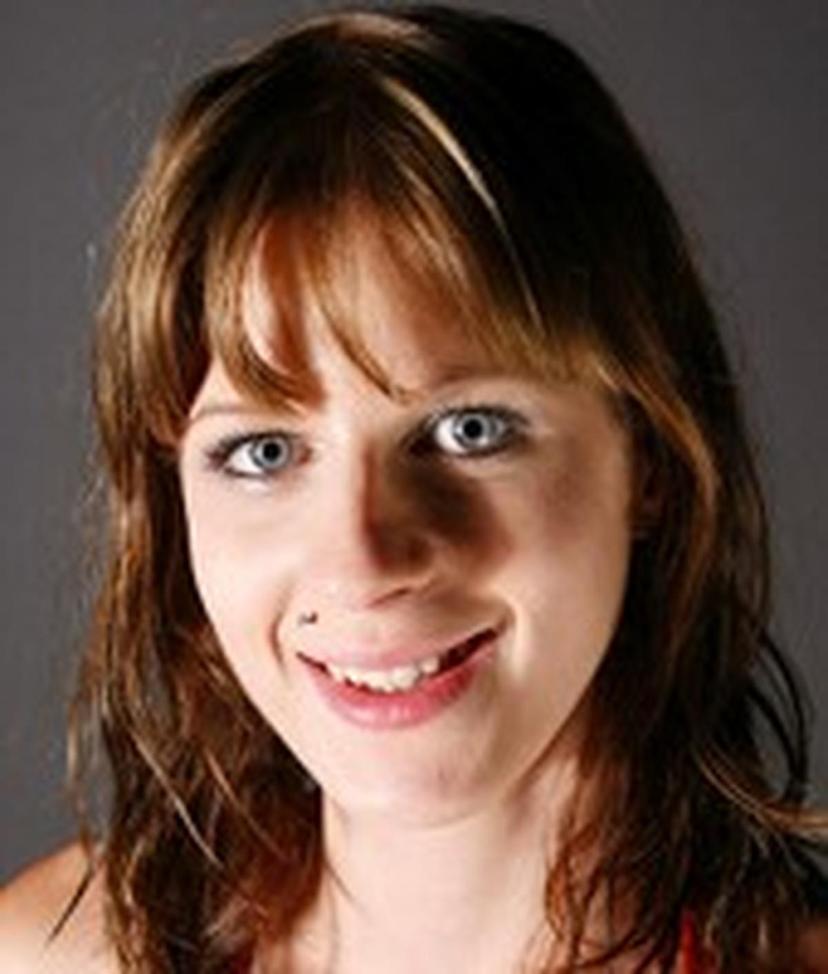 Louisa Lamour