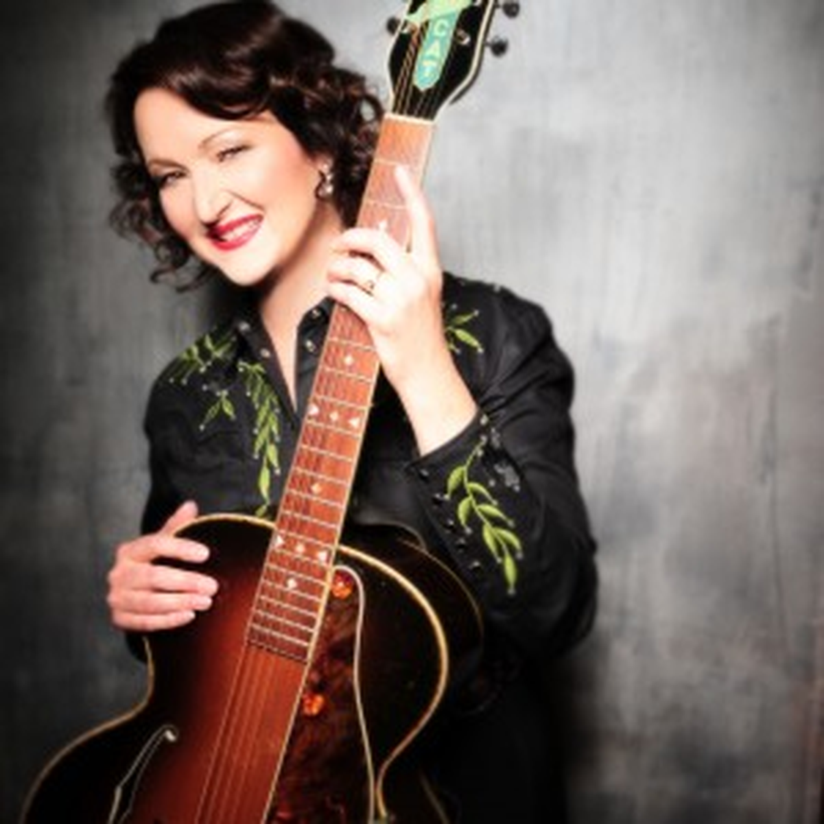 Carolyn Martin's Swing Band