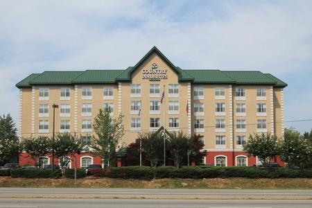 Country Inn & Suites: Atlanta Six Flags, GA