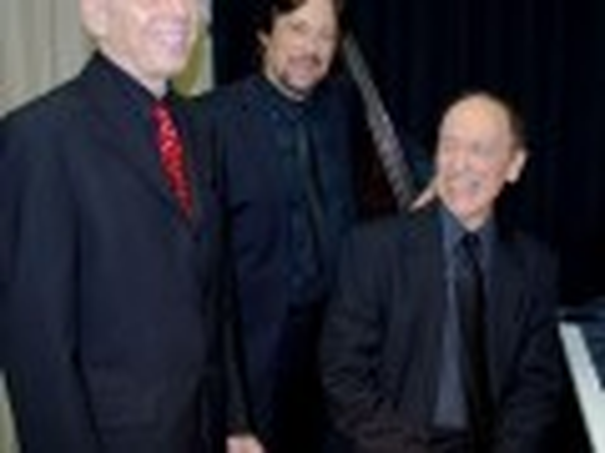 Joel Zelnik Trio wiki, Joel Zelnik Trio review, Joel Zelnik Trio history, Joel Zelnik Trio news