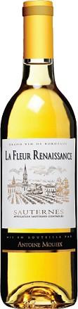 La Fleur Renaissance Sauternes 2009