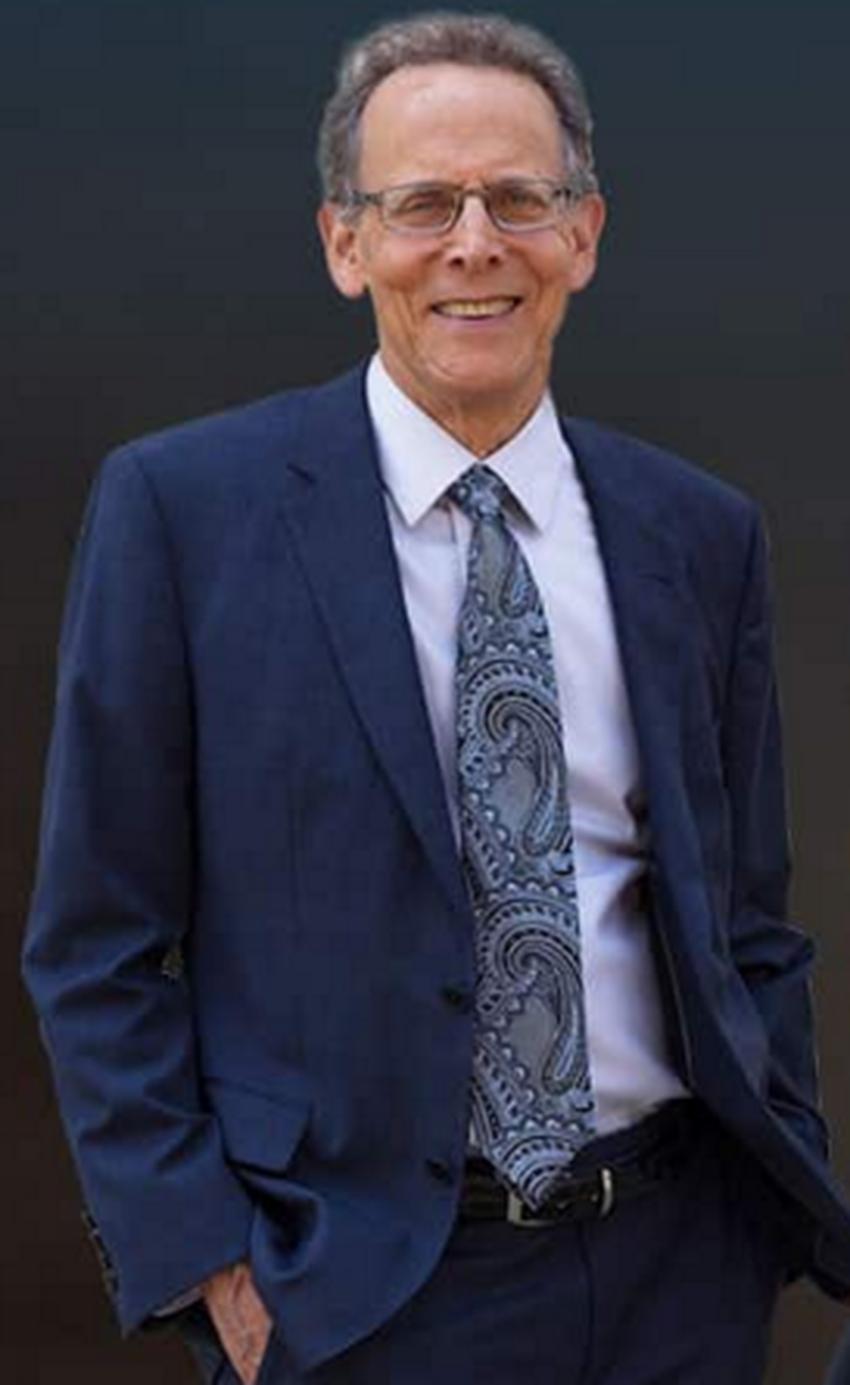Larry H. Parker