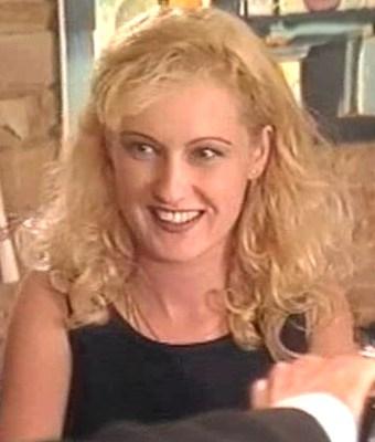 Christine Levynay