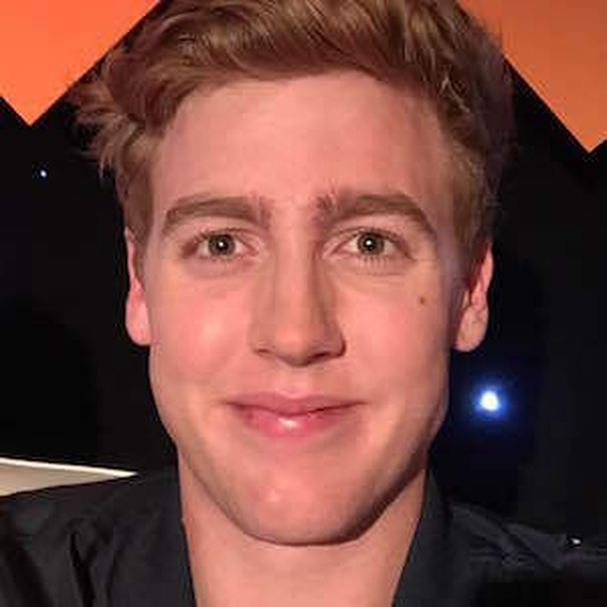 Joshua Pieters