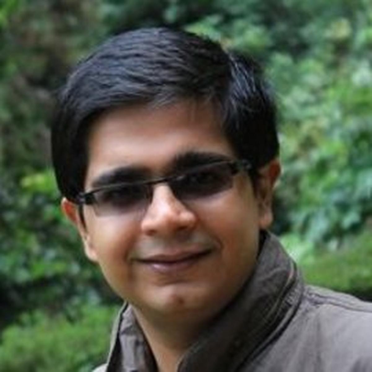 Vivek Juneja