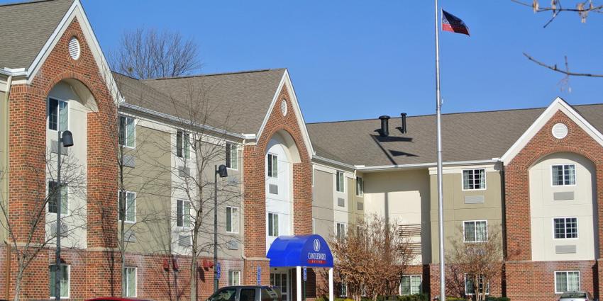 Candlewood Suites Washington-Fairfax