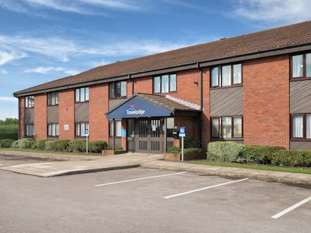Travelodge: Grantham South Witham Hotel