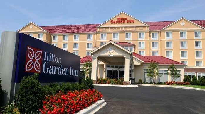 Hilton Garden Inn Louisville Northeast
