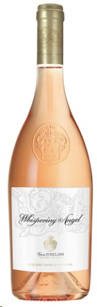 Chateau d'Esclans Rose Whispering Angel 2015